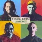 Papas Da Lingua Disco Rock [cd Original Lacrado De Fabrica]